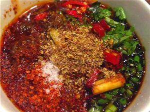 """【实用妙招】分享6种超好吃的火锅""""沾酱"""""""