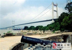 湖口这座炮台,经历了二次革命与抗日战争,90%的湖口人了解得太少!