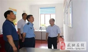 【科普武功】甘晓华院士专家工作站在5702厂揭牌
