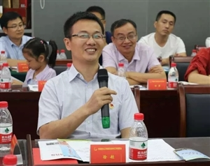 湖口清华学子获130万元国家优青资助基金,现为清华大学副教授!
