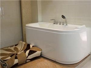 买新房了,装修要买浴缸吗?4个浴缸你用哪个?最后一个很多人没见过