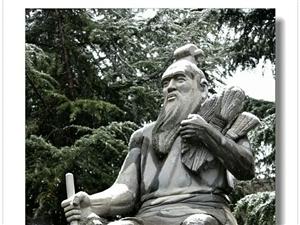 【转载分享】后稷文化与农耕文明(一)――田波