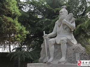 【转载分享】后稷文化与农耕文明(二)――田波