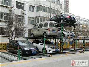 立体车库发展前景分析-立体车库是经济发展的产物