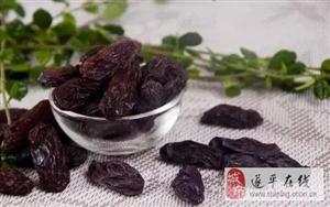 葡萄干加一物,每天吃一次,排走体内多年湿气,大肚腩也不见了!