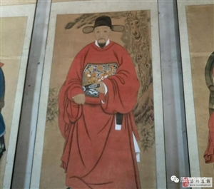 """冢宰总宪――――-皇城相府的""""灵魂""""陈廷敬(1)"""
