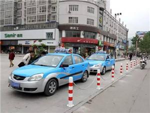 速看!秦州、麦积两区巡游出租车运价拟这样调整