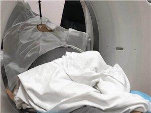 医疗前沿//澳门太阳城平台县中医院介入科成功开展肿瘤射频消融术