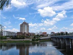 新县国家卫生县城届满复审全民卫生清洁行动倡议书