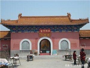 博兴县几个值得一去的景点,快来看看你去过几个