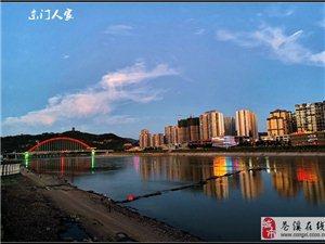【苍溪】嘉陵江畔傍晚美(手机版)【图】