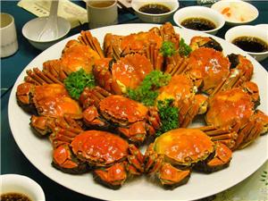 9月15日,阳澄湖游船与您相约(更有大闸蟹送哦)