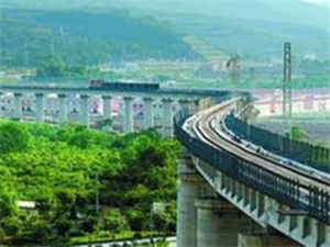 天平铁路将开通直达成都、宁夏列车!9月15日起正式运行!