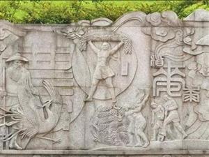 【七大文化】武功古城,毓秀钟灵,七大文化,炳史垂青(值得收藏)