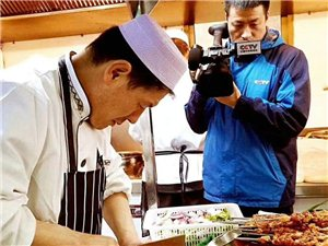 """张家川人创办""""回坊一岁羊""""餐饮连锁店在宝鸡成""""网红"""""""