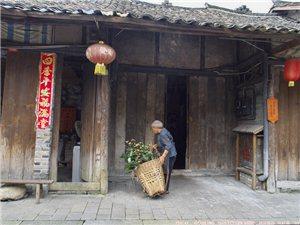 老街生活记录~~~新场镇,位于成都平原西部,是大邑西部最早的建制镇