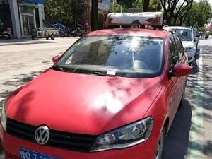 车停在驻马店共享汽车的绿色车位上会被贴罚单?驻马店交警回复了