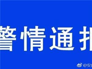 桐城:关于胡某等人殴打他人案的警情通报!