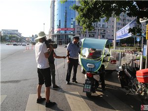 广安:电动车不走非机动车道、加装遮阳伞等将处罚