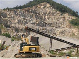 动真格!华容县5部门联合对采石企业进行综合整治