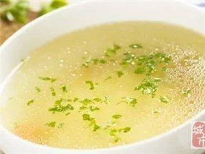 秋天一碗汤,不用医生帮,这些食材最适合煲秋汤!