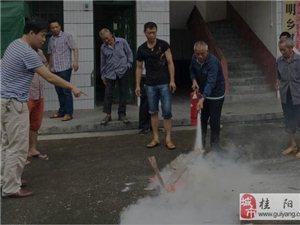 澳门网上投注游戏莲塘镇在敬老院开展消防知识培训