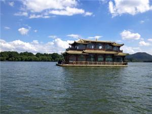 杭州西湖景致几处美?