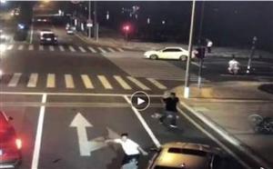检察官谈昆山反杀案:电动车主或构成特殊正当防卫