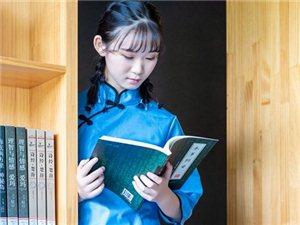 《读书》――――环境人像摄影