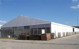 篷房定制 活动篷房 婚礼篷房 仓库篷房均可定制