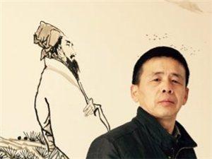 笔墨诗情染素宣――葛军中国画作品选刊