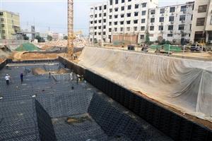 富贵园二期8月份工程进度报道,内附施工进度,面积,价格,优惠