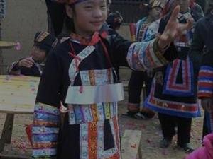 中国《瑶族网》来澳门网上投注游戏县开展瑶族文化考察交流
