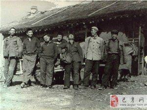 【巴彦网】巴彦县60年代珍贵的知青老照片