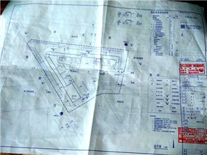 位于广汉市澳门路一段的蔚蓝学府广场项目建筑方案设计批前公示