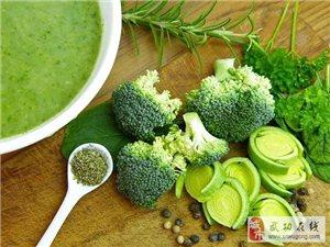 ��a不如食�a,日常蔬菜功效一�[表!您的�w�|�吃什么,一目了然!懂�c�B身