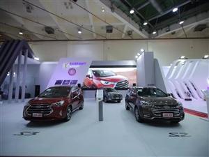 这个中国汽车品牌在非洲市场火了近20年