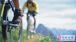 美利达车友论坛:骑行为什么快乐?