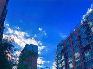 都说栾川的蓝天白云有多美,对栾川人来说一点都不美好不好