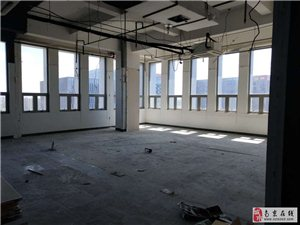 新城国家广告产业园200平写字楼办公室