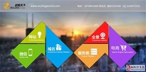 武陵天下专注网站建设教育类