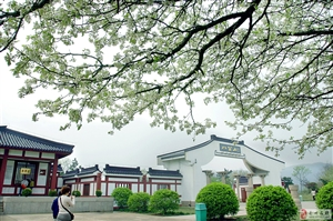 第六届大八公山旅游嘉年华暨中华豆腐文化欢乐汇9月16盛大开幕