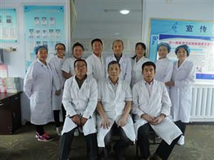 传承中医药技术开展微创埋线疗法