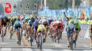 【速看】乐平交通管制通告!关于第九届环鄱阳湖国际自行车赛(景德镇乐平站)举办期间的道路管制