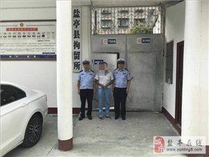交警大队柏梓中队行政拘留一名无证驾驶人员