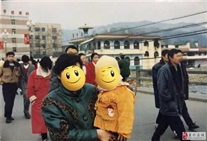 栾川县长春路步行街――30年的变迁,未来会更好,也更怀念。