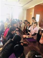 澳门赌博网址-js75a.co妇联举办2018年家政服务员培训班