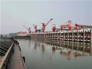 定了!漯河港9月19日正式通航!