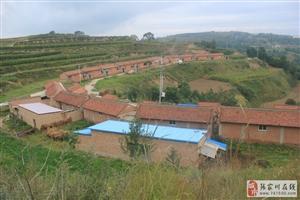 记住乡愁:木河高山村那个离县城很近的村庄