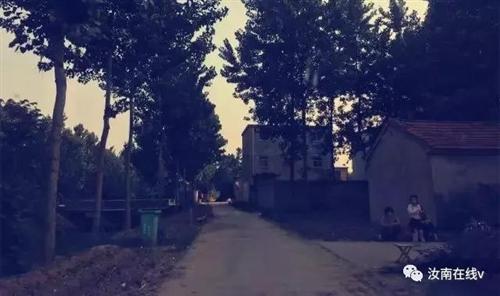 我的老家,在澳门威尼斯人游戏注册的一个小村庄!多少人看完都流泪了...